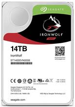 Seagate ST14000VN0008 IronWolf 14TB 256MB Cache Internal Hard Drive